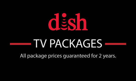 tv package ad